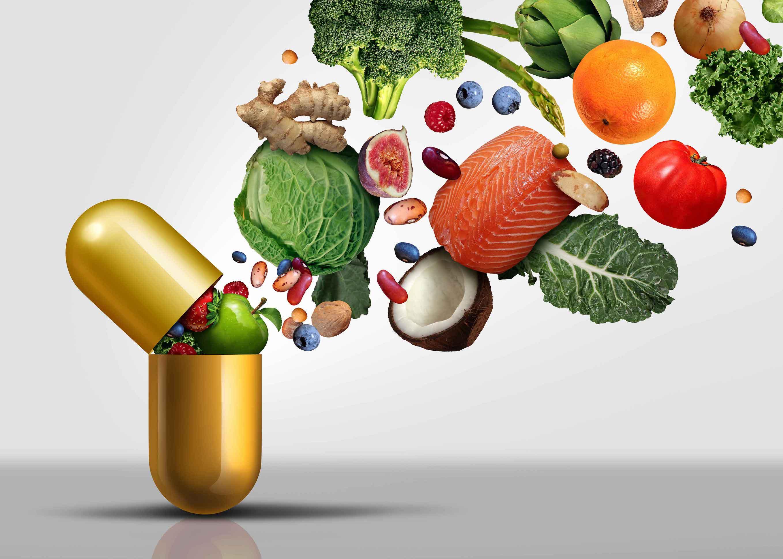 Voldoende Vitamine D Opnemen Via Voeding Kan Dat Fultium